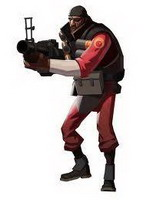 подрывник в team fortress 2